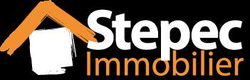 Logo Stepec Immobilier